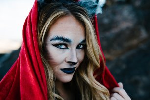 View More: http://staycsmartphotography.pass.us/savanah-halloween-shoot-october-2016